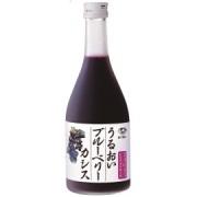 【山田養蜂場】うるおいブルーベリーカシス