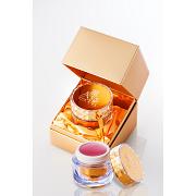 「ゴールド×プラセンタ ローズ香るジェル美容液 10名様にプレゼント!」の画像、株式会社ルネットのモニター・サンプル企画