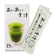 株式会社ルネットの取り扱い商品「あいあい青汁」の画像