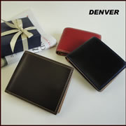 【C COMAPNY】新作デンバー・二つ折り財布