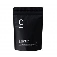 株式会社MEJの取り扱い商品「チャコールコーヒーダイエット「C COFFEE」」の画像