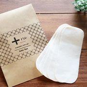布ナプキンと使い捨てナプキンのいいとこどり「使い捨て『布』ナプキン」をお試し!
