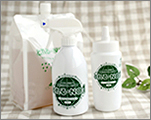 地球洗い隊 バイオ洗剤「とれるNO.1」