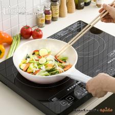 アピデ株式会社の取り扱い商品「お手入れ簡単♪かわいいフライパン「ビタクラフト ライト」」の画像