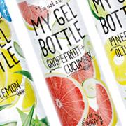 「夏のボディケアに気持ちいい♪すごぉぉーくいい香りのボディジェルを90名様に!」の画像、GR株式会社のモニター・サンプル企画