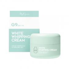 GR株式会社の取り扱い商品「WHITE WHIPPING CREAM ミントグリーン(ウユクリーム)」の画像
