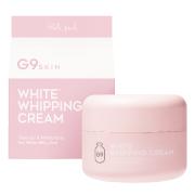 GR株式会社 の取り扱い商品「WHITE WHIPPING CREAM ピンク(ウユクリーム)」の画像