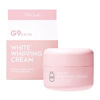 GR株式会社の取り扱い商品「WHITE WHIPPING CREAM ピンク(ウユクリーム)」の画像