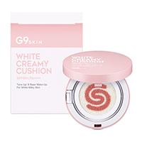 GR株式会社の取り扱い商品「WHITE CREAMY CUSHION」の画像