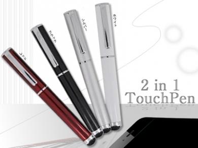 タッチペン&ボールペンSW-1221