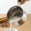 【モニター募集】注ぎやすい!ケトル型ハンドルのミルクパン/モニター・サンプル企画