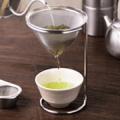 【モニター募集】茶葉の広がる瞬間と立ち上る香りを楽しむ ドリッパー&スタンド/モニター・サンプル企画