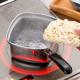 イベント「【モニター募集】インスタント麺や冷凍うどんにぴったり!四角い形が便利な片手鍋」の画像
