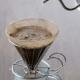 【コーヒーの香りと旨みをしっかり抽出】洗ってくり返し使えるコーヒーフィルター ~珈琲考具 リネンフィルター~/モニター・サンプル企画