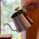 【モニター募集】コーヒーを劇的に美味しく淹れられる! 極細口で静かに注げる「ドリップポット」