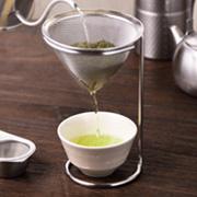 「【モニター募集】茶葉の広がる瞬間と立ち上る香りを楽しむ ドリッパー&スタンド」の画像、下村企販株式会社のモニター・サンプル企画