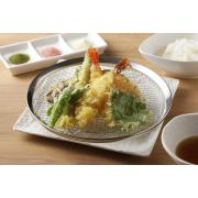 「【モニター募集】揚げたてのカラッとした美味しさを保つ!便利な油切り皿」の画像、下村企販株式会社のモニター・サンプル企画