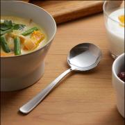 【モニター募集】スープマグで使いやすいハンドル角度!しっかりすくえるスープスプーン