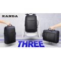 「KANDA for biz」多機能バッグ K1 モニター募集/モニター・サンプル企画
