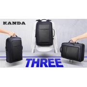 「KANDA for biz」多機能バッグ K1 モニター募集