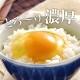 【大江ノ郷】美味しいあったか卵レシピ教えてくれる方へ朝採れ『天美卵』を5名様♪