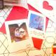 バレンタイン特集♥お気に入りの写真をシール・キーホルダーにしよう★オリジナルグッズ制作モニター募集!/モニター・サンプル企画