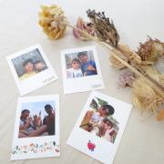 「Seel(シール)のインスタ投稿モニター20名様募集!恋人、夫婦、パートナーの写真を形に残そう♪」の画像、ニューアーチデザイニング株式会社のモニター・サンプル企画