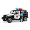 はたらくくるまの知育玩具♪ブルーダー jeepパトカー募集!(5名)/モニター・サンプル企画