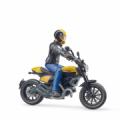 はたらくくるまの知育玩具♪ブルーダー【Ducati スクランブラー フルスロットル】のモニター募集!/モニター・サンプル企画