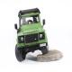 はたらくくるまの知育玩具♪ブルーダー『Land Rover Def.ワゴン』モニター募集!(5名)/モニター・サンプル企画