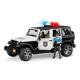 はたらくくるまの知育玩具♪ブルーダー jeepパトカー募集!(5名)