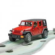 「はたらくくるまの知育玩具♪ブルーダー Jeep Rubiconモニター募集!(5名)」の画像、株式会社 ジョブインターナショナルのモニター・サンプル企画