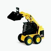 株式会社 ジョブインターナショナルの取り扱い商品「CATスキッドステアローダー」の画像