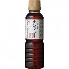 正田醤油株式会社の取り扱い商品「ナンプラー100mlペットボトル」の画像