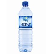 ネスレ 超硬水ミネラルウォーターHEPAR(エパー)