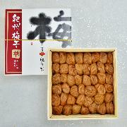 川辺食品株式会社の取り扱い商品「華(木箱入り)400g」の画像