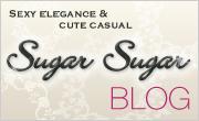ファッションに敏感な全ての女性に贈るシューズブランドSugar Sugarブログ