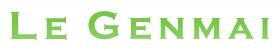 【LE GENMAI】 株式会社食健