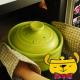 イベント「【K+dep】暑い夏は火を使わずに電子レンジ調理!レシピ【BEST3】を選んで!」の画像