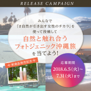 「【急募】+ea is新商品発売記念!Instagramプレゼントキャンペーン」の画像、株式会社イッティのモニター・サンプル企画