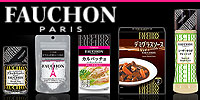 フランスの美食ブランド『FAUCHON』の関連商品はこちら