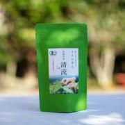 「有機JAS無農薬の静岡茶『清流〜高級煎茶〜』(静岡県 するが有機農場協同組合) ご試食モニター募集【5名様】」の画像、ふるさと21株式会社のモニター・サンプル企画