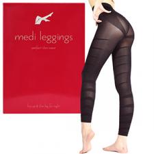 株式会社フラットの取り扱い商品「メディレギンス-medi leggings-【着圧レギンス】」の画像