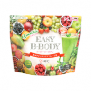 「【新発売】EASY B-BODY(イージービーボディ)180g 30日分 お試しキャンペーン」の画像、株式会社エーエフシーのモニター・サンプル企画