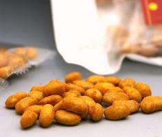 伊達藩 ドライ納豆 ピリ辛味