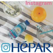 「【Instagram企画vol.11】超硬水エパーのアンバサダー募集♪」の画像、株式会社大香 のモニター・サンプル企画