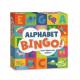 イベント「Alphabet Bingo Board Game アルファベット ビンゴ ボードゲーム☆☆《 5名 》モニター募集☆☆」の画像