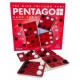 【回転させて一発逆転!戦略型ボードゲーム】PENTAGO