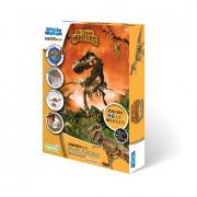 「恐竜発掘キット ティラノサウルス《 10名 》モニター募集!」の画像、株式会社ドリームブロッサム のモニター・サンプル企画