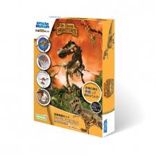 株式会社ドリームブロッサム の取り扱い商品「アンクルミルトン 恐竜発掘キット ティラノサウルス」の画像
